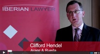 Video Iberian Lawyer Cliff