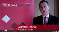 Video Iberian Lawyer Cliff