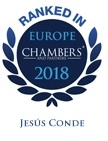 JCM - Chambers Europe 2018