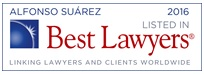 Best Lawyers 2016 ASM