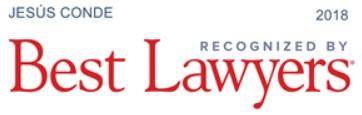 JCM - Best Lawyers 2018