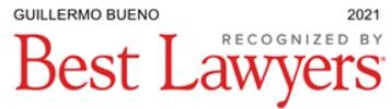 GBC - Best Lawyers 2021