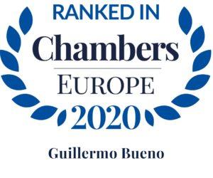 GBC - Chambers Europe 2020