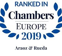 A&R Chambers Europe 2019