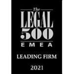 Leading Firml Legal 500 2021 200x200