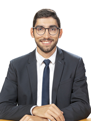 Adrian Bert