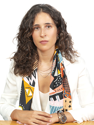 Raquel Fernandez